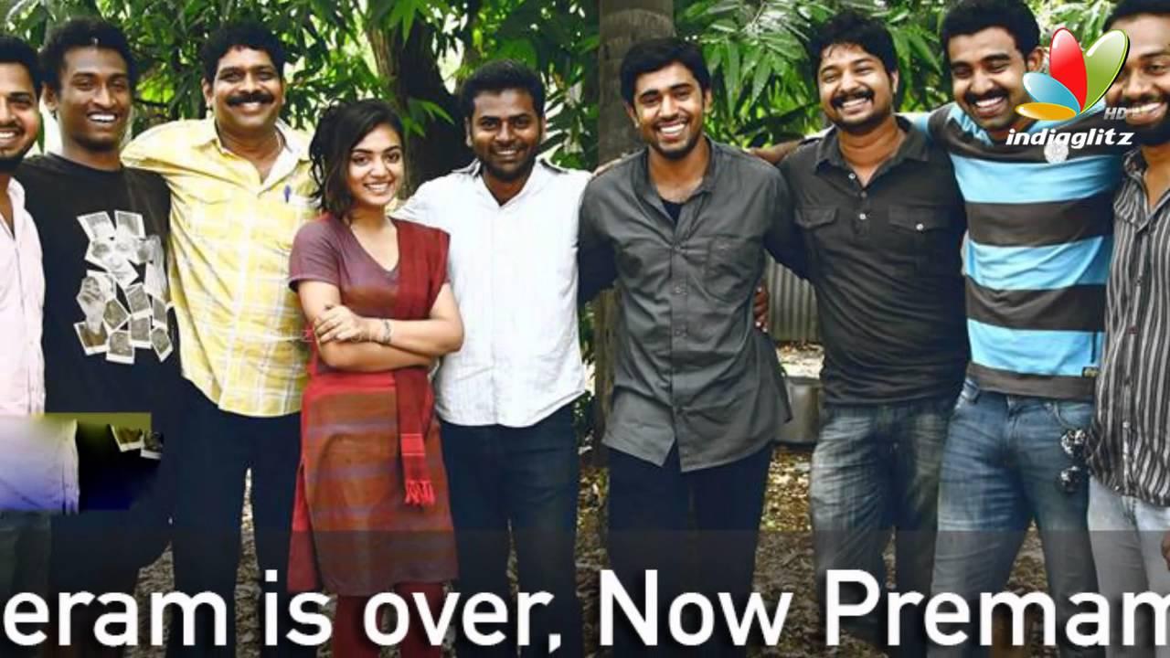Premam malayalam movie mp3 songs ringtone