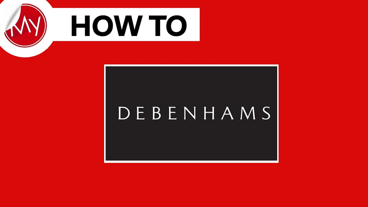 30% off Debenhams Voucher Codes & Discount Codes September 2019