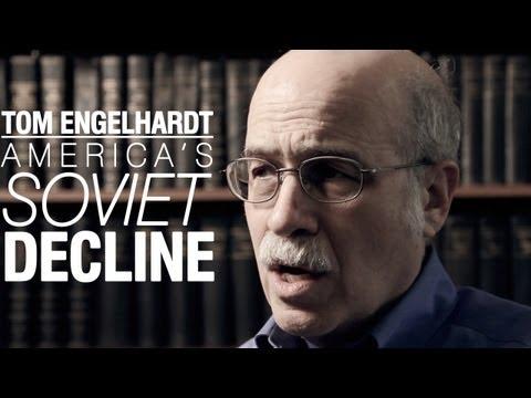 Tom Engelhardt: America's Soviet Decline
