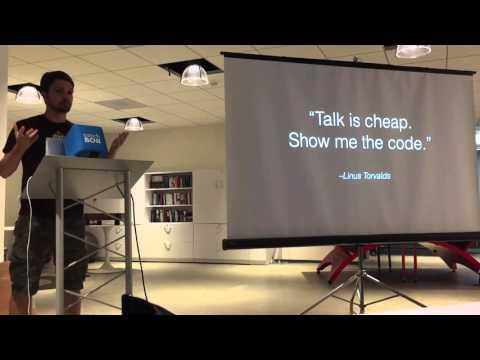 Test Driven Development with Xcode by Alex Tamoykin