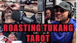 ROASTING TUKANG TAROT‼️ - UUS - DEDDY CORBUZIER Podcast