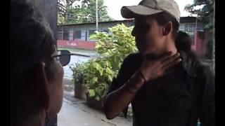 Cortometraje sobre prostitución en la diversidad sexual de Nicaragua