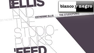 StudioPunks feat. Katherine Ellis - Feed the fire