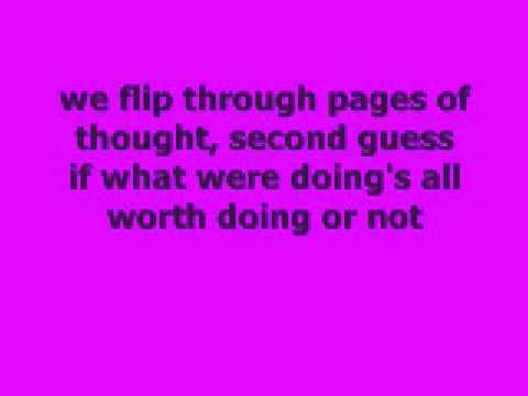 Let's get it (Maps) with lyrics