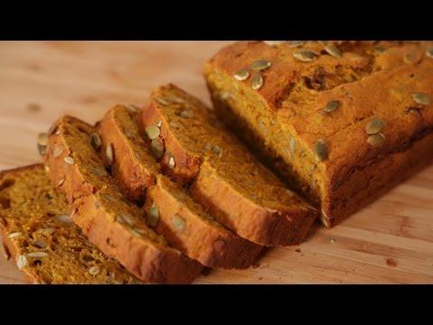Banana Bread, Pumpkin Loaf & More