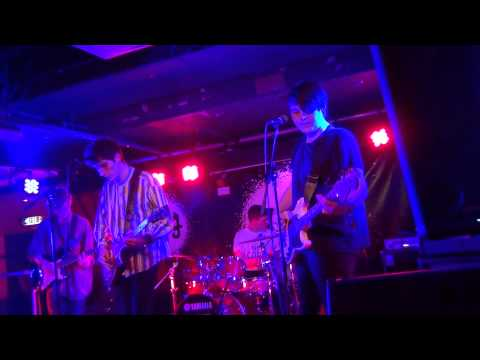 THE TENNENTS LIVE @ 229 CLUB, LONDON