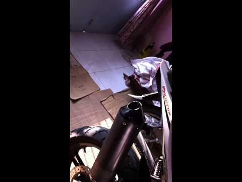 test tua máy với 2 pô và 1 pô phoenix r175 (Thành Nguyễn)