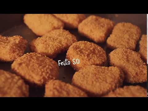 Nuggets Sadia – Fim de Semana tem S