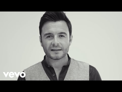 Mix - Shane Filan - Beautiful In White (Official Video)