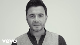 Shane Filan Beautiful In White Official Audio