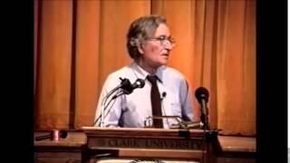 Noam Chomsky - The Soviet Union vs Socialism