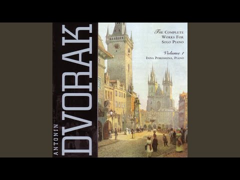 Allegretto: Sillouettes, Op. 8
