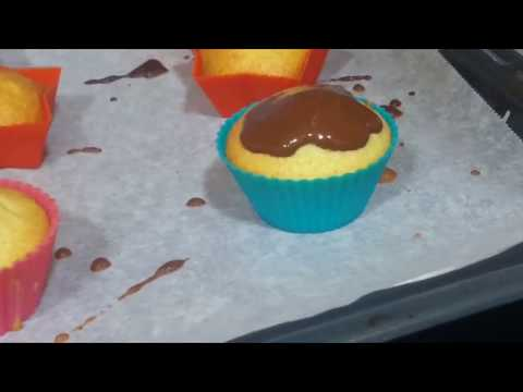 How to basic Muffins