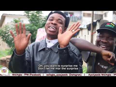 Woli Agba Skit Compilation vol 21