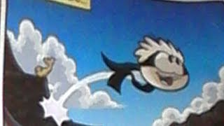 Club Penguin: Ninja Puffle
