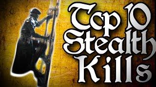 Bloodborne - Top Tęn Stealth Kills (6)