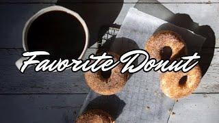 Gambar cover Jack Baumann - Favorite Donut
