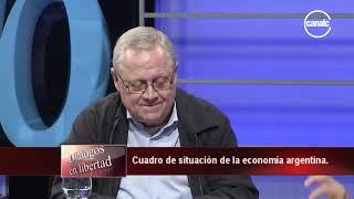 Jorge Ingaramo | Cuadro de situación de la economía argentina