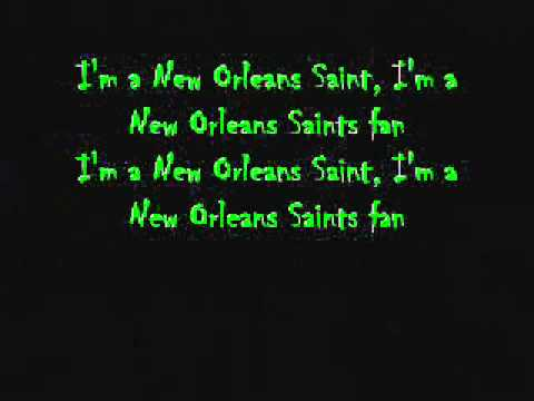 Heart Of The City ( Who Dat) Lyrics