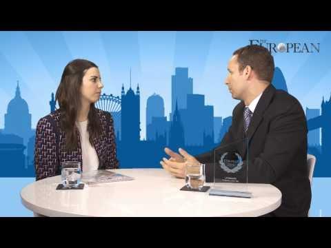 Interview with Dennis de Jong, UFX Markets' Managing Director