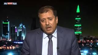 الحميري: الحوثيون يخنقون تعز