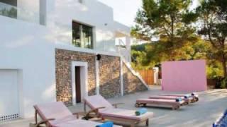 Location Maison Luxe Espagne Ibiza