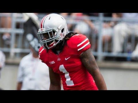 2014 NFL Draft - No. 31, Denver Broncos select CB Bradley Roby, Ohio State | CampusInsiders
