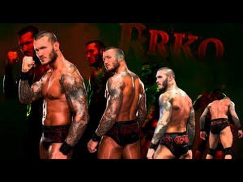 WWE Randy Orton Theme Song 2013 With Lyrics - video ...