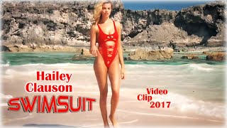 Hailey Clauson Intimates Swimsuit 2017 | Sports Illustrated Swimsuit HD