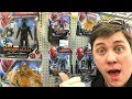 *NEW*SPIDER-MAN: FAR FROM HOME Toys Found ! TOY HUNT!