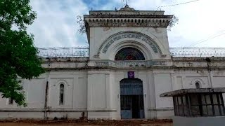 El destino de la Excárcel de San Martín: su historia y su futuro