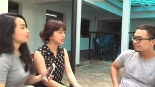 Business Interpretation - Nguyễn Huỳnh Mai Anh
