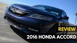 2016 honda accord v6 touring edition review price specs for 2016 honda accord touring v6 for sale