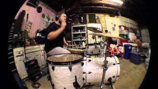 Incubus - Pardon Me (Drum Cover)