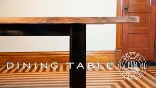 Dining Table (Desert Alchemy Design)
