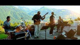 Le Jardin des Cîmes, un jardin magnifique au Pays du Mont Blanc