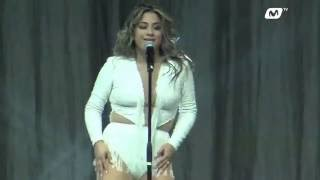 Fifth Harmony - Sledgehammer (LIVE in Chile - 7/27 Tour)