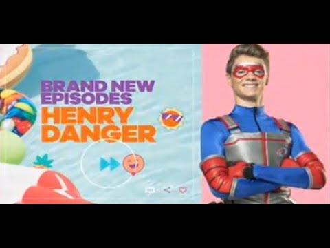 New Episodes in September! 🎉 Season 4 | Henry Danger