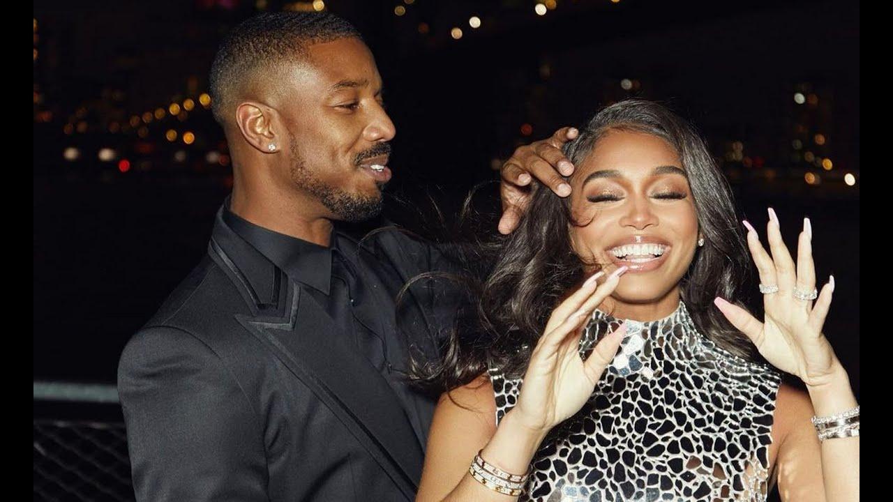 Download Michael B. Jordan Girlfriends List (Dating History)