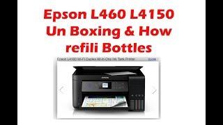 Epson L4150 All In One Printer Black price in Egypt