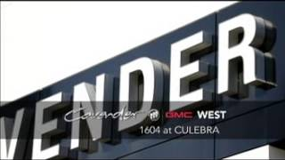 Visit The New Cavender Buick West Located in San Antonio Texas 210 819 4444