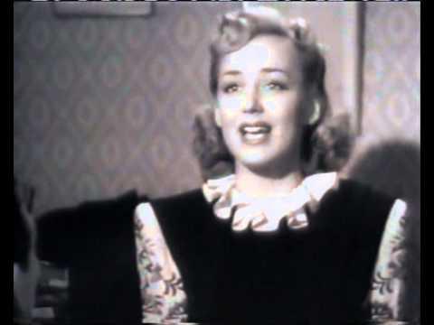 Scene from Four Jacks And A Jill Anne Shirley Karanina