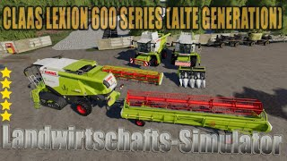 "[""Farming"", ""Simulator"", ""LS19"", ""Modvorstellung"", ""Landwirtschafts-Simulator"", ""Fs19"", ""Fs17"", ""Ls17"", ""Ls19 Mods"", ""Ls17 Mods"", ""Ls19 Maps"", ""Ls17 Maps"", ""CLAAS LEXION 600 SERIES (OLD GENERATION)"", ""CLAAS LEXION 600 SERIES"", ""LS19 Modvorstellung : CLAAS"