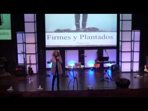 Firmes y Plantados  Ps  Janette Ferrer
