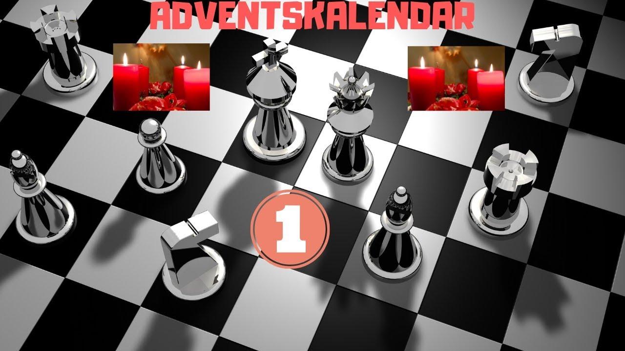 Patt Im Schach