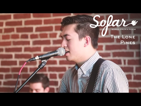 The Lone Pines - Me And The Radio | Sofar Pittsburgh