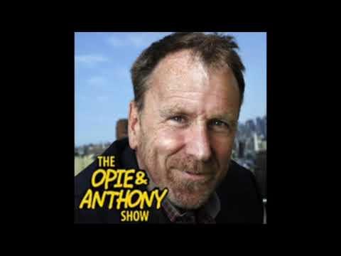 Opie U0026 Anthony: Colin Quinn #8 - Smoking Intervention (April 05, 2006)