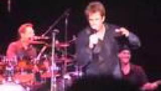 Live in Atlanta, GA - August 2005.