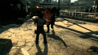 Dead Rising 3 - Gameplay Demo - World Premiere - E3 2013 - Xbox One Exclusive