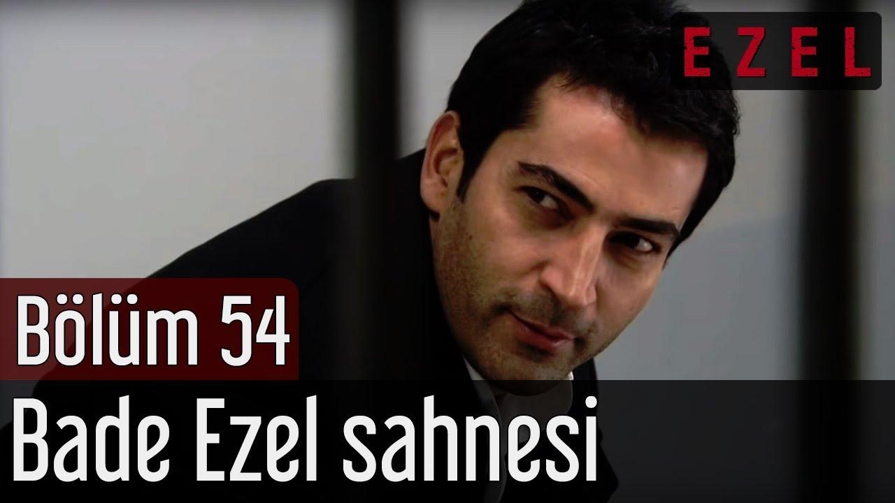 Ezel 54.Bölüm Bade Ezel Sahnesi